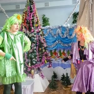 Новогодний вихрь веселья. Фото 3