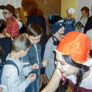 Окна РОСТа В. Маяковского. Фото 2