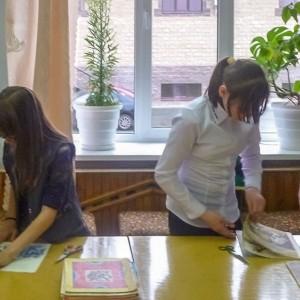 День библиотекаря. Фото 3