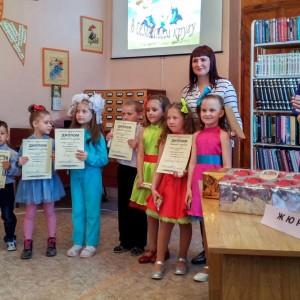 VI районный песенно-поэтический фестиваль «В кругу семьи». Фото 3