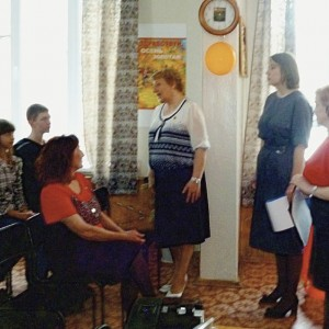 Навстречу Комсомолу. Фото 1