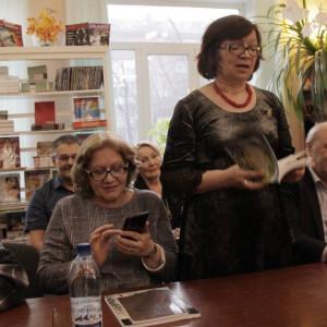 Литературный десант в Коркино. Фото 4