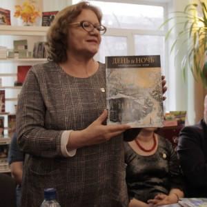 Литературный десант в Коркино. Фото 11