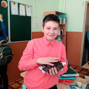 Литературный квест открыл неделю детской книги. Фото 4