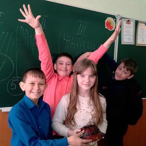 Литературный квест открыл неделю детской книги. Фото 5