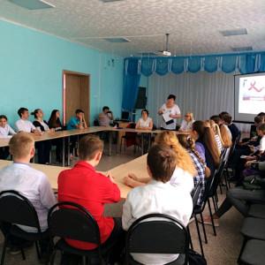 Общероссийская акция «Стоп ВИЧ.СПИД». Фото 4