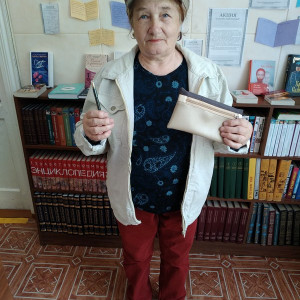 Поздравляем читателей библиотеки! Фото 10