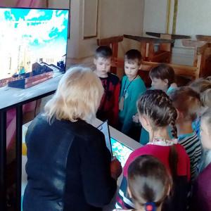 Интерактивное путешествие по Южному Уралу. Фото 1