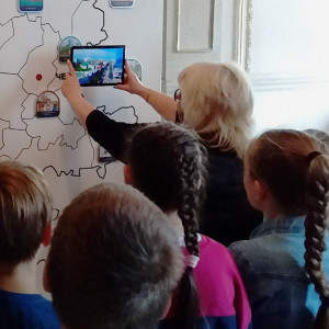 Интерактивное путешествие по Южному Уралу. Фото 2