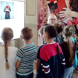 Интерактивное путешествие по Южному Уралу. Фото 4