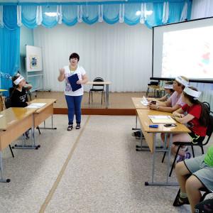 Литературный суд в кукольной стране. Фото 2