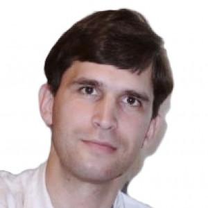 Рябов Иван, детский писатель