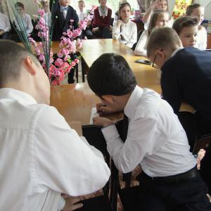 """Школьное путешествие """"В добрый путь, корабль знаний"""". Фото 2"""
