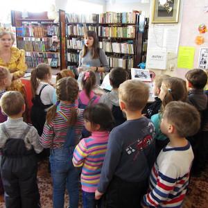 Книги для малышей. Фото 1