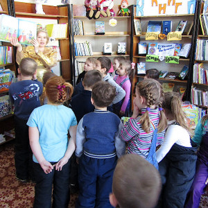 Книги для малышей. Фото 2