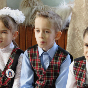 Первоклассники в стране Читалии. Фото 1