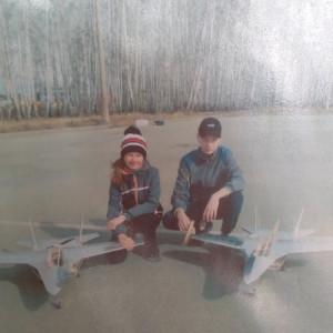 Первым делом самолеты… Фото 11