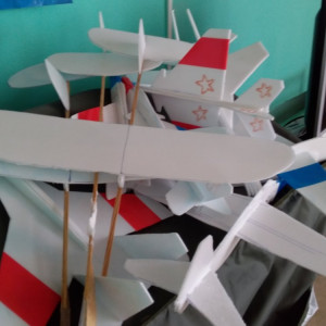 Первым делом самолеты… Фото 18
