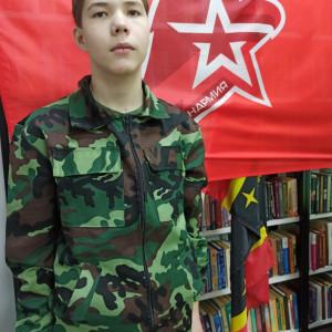 Мы юные армейцы-защитники страны! Фото 2