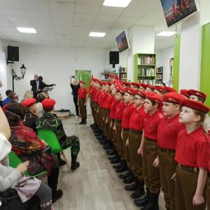 Мы юные армейцы-защитники страны! Фото 6