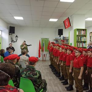 Мы юные армейцы-защитники страны! Фото 7