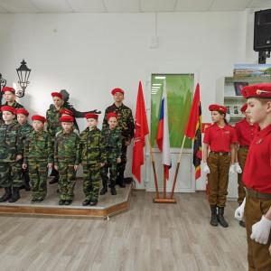 Мы юные армейцы-защитники страны! Фото 8