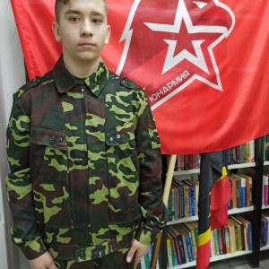 Мы юные армейцы-защитники страны! Фото 9