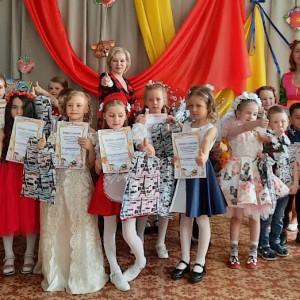 Фестиваль стихов для малышей. Фото 1