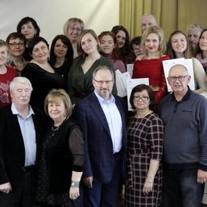 XI Межрегиональное совещание молодых писателей