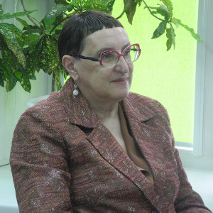 Марина Волкова, Челябинск