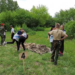 Площадка: Обучение приемам рукопашного боя и самообороны
