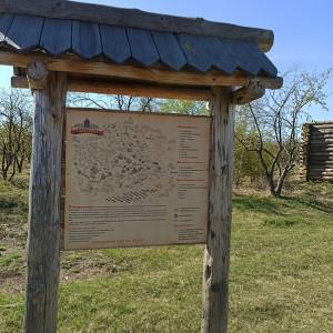 Парк исторической реконструкции «Гардарика»