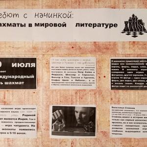 Книги про шахматы. Фото 1