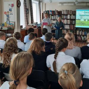 Коркинские библиотеки к Дню рождения города. Фото 1