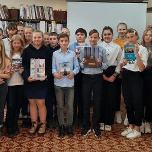 Коркинские библиотеки к Дню рождения города. Фото 3